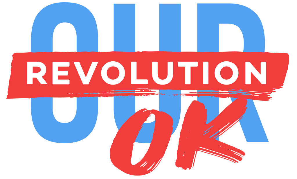 Our Revolution Oklahoma